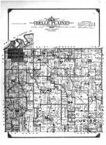 Belle Plaine Township, Union, Scott County 1913